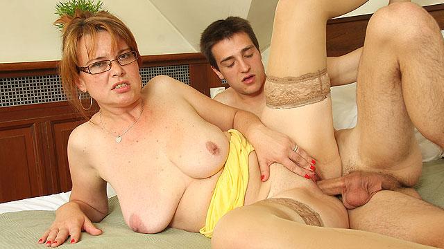 Порно фото голых жен и тещ